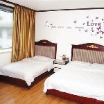Foto de Yuehuo Hotel