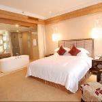 Daqian International Hotel Foto