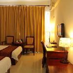 Daoshang Business Hotel