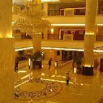 Photo of Jinhai New Century Grand Hotel Ninghai