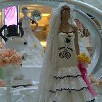 snoopy婚纱展