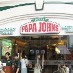 ภาพถ่ายของ Papa John's Pizza