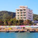 Foto de Hailangyu Seaview Hotel