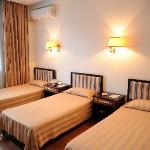 Photo of Shidu Tianyow Hotel