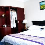 Shang Ba La Hotel