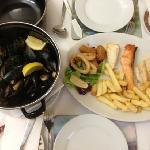 Foto di The Melrose Restaurant