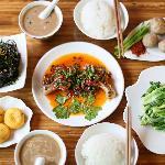 SanWei Cai TeSe Restaurant