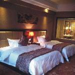 Yuanrun Tianmu Hot Spring Hotel