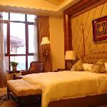 光合谷天沐溫泉度假酒店