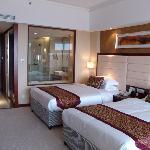 Mashanzhai Golf Hotel