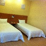Eaka Hotel Baoding Quyang County Zhengyang Street