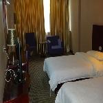 City Comfort Inn Guilin Zhongshan South Road Foto