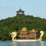 Photo de GreenTree Inn Hangzhou West Lake Leifeng Pagoda Express Hotel