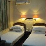 Yongjixin Hotel