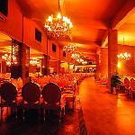餐厅-大厅