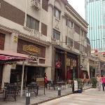 Photo de Tianjin Xiaobailou Commercial Street
