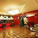 Photo de Zhuoyue Hotel (Xuanqing Street)