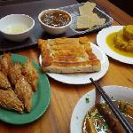 各种老北京名小吃