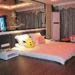 New Lizhong Hotel