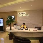 Mowo Sleeping Hotel