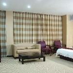 Jiangpan Yaju Holiday Hotel