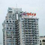 Zhonghuan Hotel