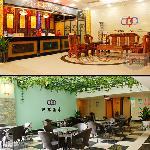 Foto de Zhonghuan Hotel