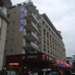 Hai Yi Hotel