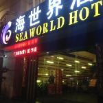 Sea World Hotel