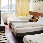 Zhouhai Hotel