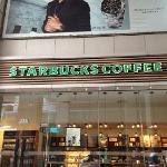 Starbucks (Yi Hua)