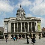 Council House Tours