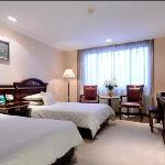Anhui Tiandu Hotel