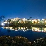 Foto de Jinji Lake Grand Hotel