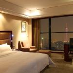 Foto de Day Sun International Hotel