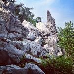 Sanqu Stone Forest Scenic Resort