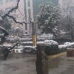 Photo de Jinjiang Inn Xi'an Keji 2 Road Software Park