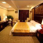 Fuxin Yuan Hotel