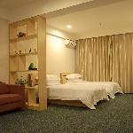 Photo of Longjia Business Hotel