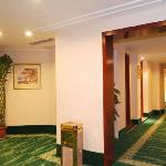Photo of GreenTree Inn Shanghai Wuning Road Business Hotel