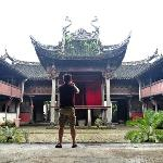 Chongren Old Town