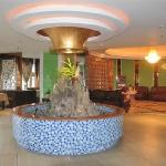 Photo de Jin Xing Hotel Yuzhong District