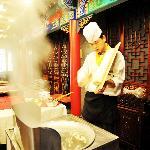 Jade Emperor Hotel Foto