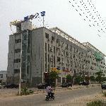 城市之家(滁州)富春园店