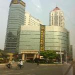 Photo of Victoria International Hotel