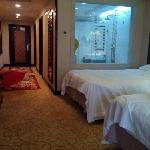 Photo of Century Swissbel Hotel