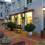 Riyueming Hotel (Songyun) Foto