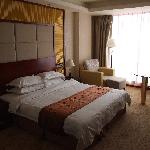 雲陽雲春世紀大酒店