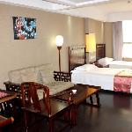 Photo de Golden Key International Hotel
