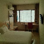 Photo de Jinjiang Inn (Qingdao Zhongshan Road)